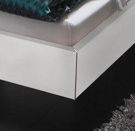 Liege Cesena mit silbernen Rahmenkanten