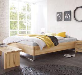 Liege Dondo als bequeme Schlafstätte