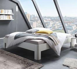 Stylische Liege Gamba für Zimmer mit Dachschrägen