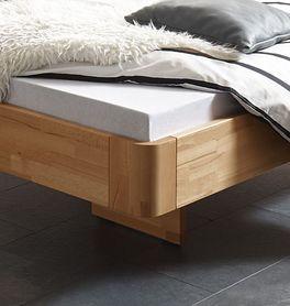 Liege Grevena mit innen liegenden Bettbeinen