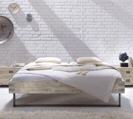 Liege Konna in Doppelbett-Größen und Überlängen