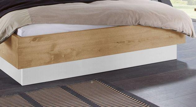 Liege Patea optional mit integriertem Bettkasten