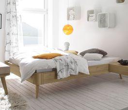 Liege Rakaia in komfortabler Doppelbett-Größe