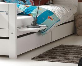 LIFETIME Bettschubkästen Original für optimale Platznutzung