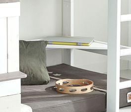 LIFETIME Eckablage Original als praktische Ergänzung zum Kinderbett