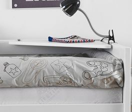 Universale Eckablage Original passend zu allen LIFETIME Betten
