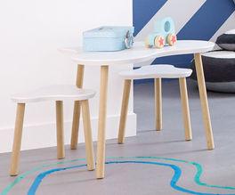 LIFETIME Kindersitzgruppe Monino in kindgerechtem Design