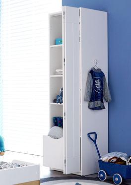 LIFETIME Kleiderschrank Monino optional mit weiteren Einlegeböden