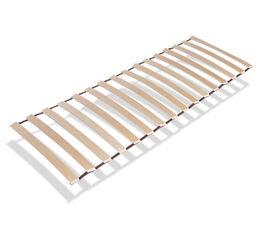 Bett von LIFETIME mit wählbarem Roll-Lattenrost