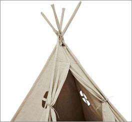LIFETIME Schlafzelt Camping Abenteuer mit Fenstern