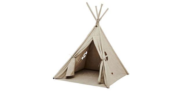 LIFETIME Schlafzelt Camping für Jungen-Zimmer