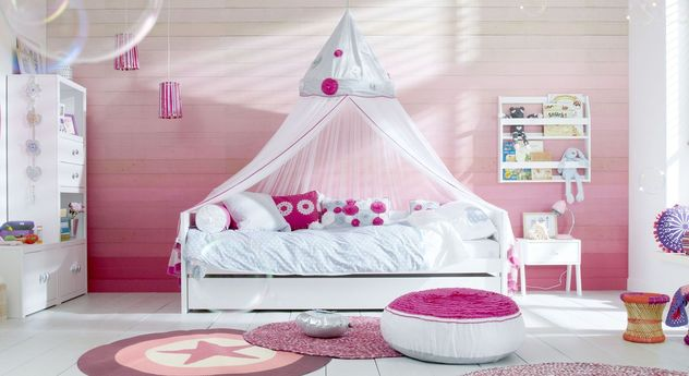 Schlichtes Sofabett Original von LIFETIME fürs Kinderzimmer
