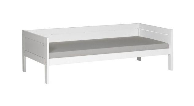 Sofabett Original von LIFETIME aus weiß lackierter Kiefer