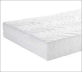 Pflegeleichter Matratzenbezug Amicor geeignet für Allergiker