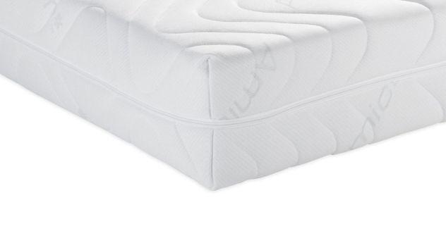 Matratzenbezug Amicor mit praktischem Rundum-Reißverschluss