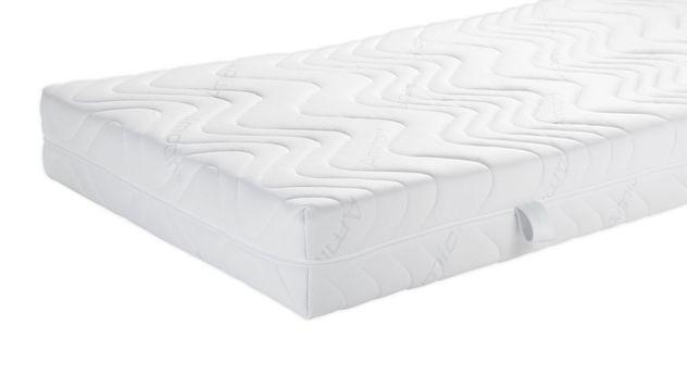 hygienischer doppeltuch matratzenbezug f r allergiker amicor. Black Bedroom Furniture Sets. Home Design Ideas