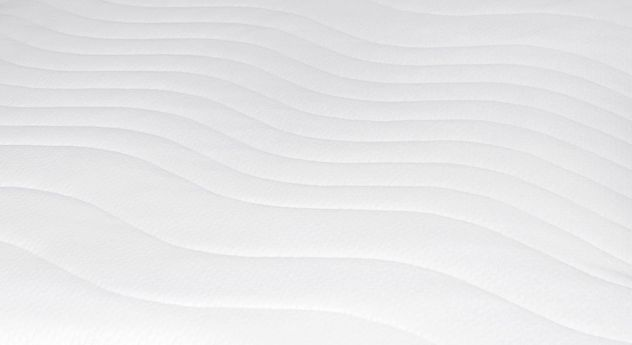 Matratzenbezug Basic versteppt mit atmungsaktiver Klimawatte