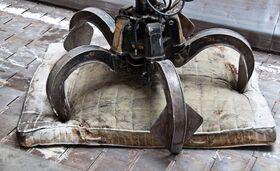 Matratzen-Verschleiß