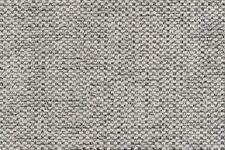 Micro Check in Grau