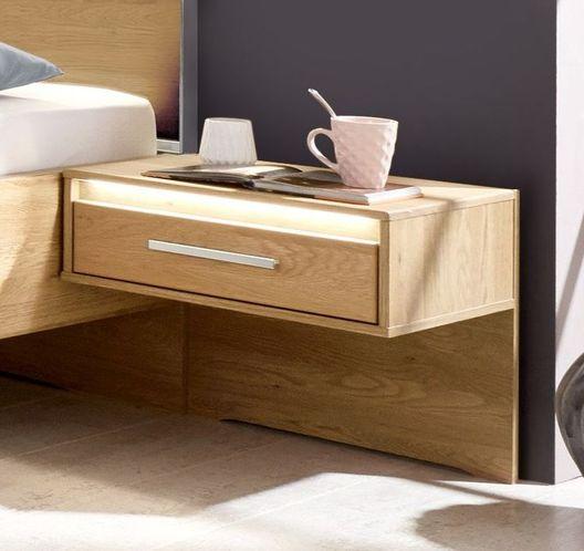 Nachttisch Chipperfield mit leichtgängiger Schublade