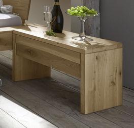 Nachttisch Imst mit geradlinigem schlichtem Design