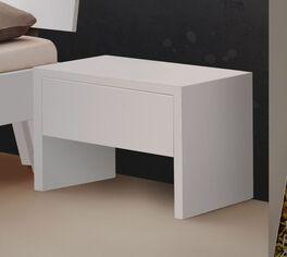 Nachttisch Kieran mit praktischem Schubfach