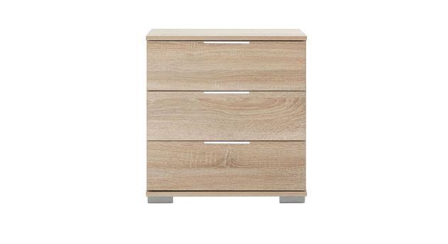 Günstiger Nachttisch Sinello in schlichtem Design