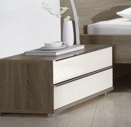 Hochwertiger Nachttisch Tiko in modernem Design