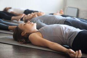 Power Napping und Autogenes Training