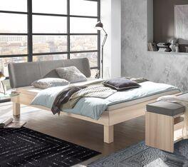 Preiswertes Bett Burlington für Studenten