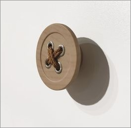 Reihe Beanos Knopfgriffe aus Kunststoff