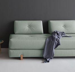 Relaxliege Yorkshire inklusive Rückenkissen