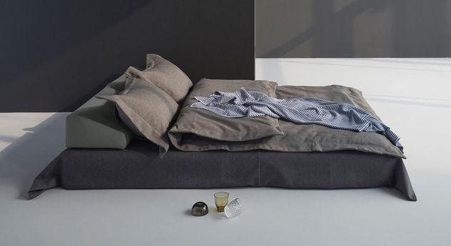 Relaxliege Yorkshire mit praktischer Liegefläche für Übernachtungen