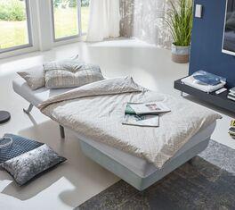 Schlafsessel Orsina als bequemes Gästebett