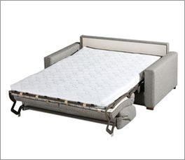 Schlafsofa Conda mit Liegefläche für zwei Personen