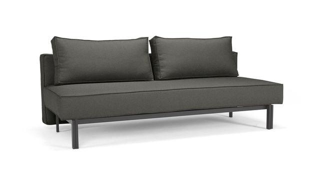Sofa Ellwood mit hochwertigem Stoffbezug