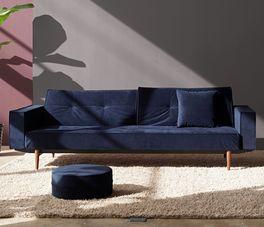 Schlafsofa Gerrard im stilvollem Design