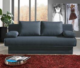 Schlafsofa Meriden in komfortabler Sitzhöhe