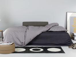 Schlafsofa Oldbury mit einer Liegefläche von 80x200 cm
