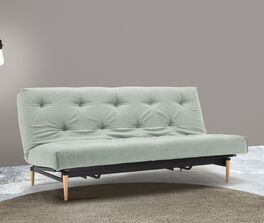 Schlafsofa Shapiro in trendigem Design