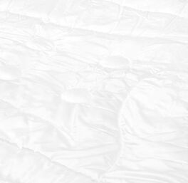 SCHLAFSTIL Cashmere-Flaum-Bettdecke N700 medium mit hochwertigem Bezug