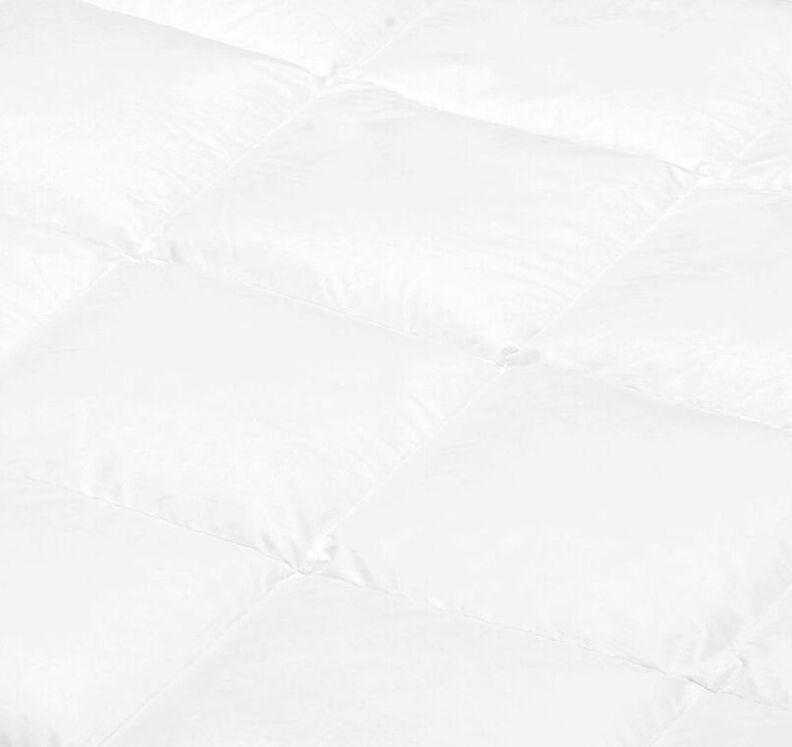 SCHLAFSTIL Daunen-Bettdecke D800 D700 D600 und D400 warm waschbar