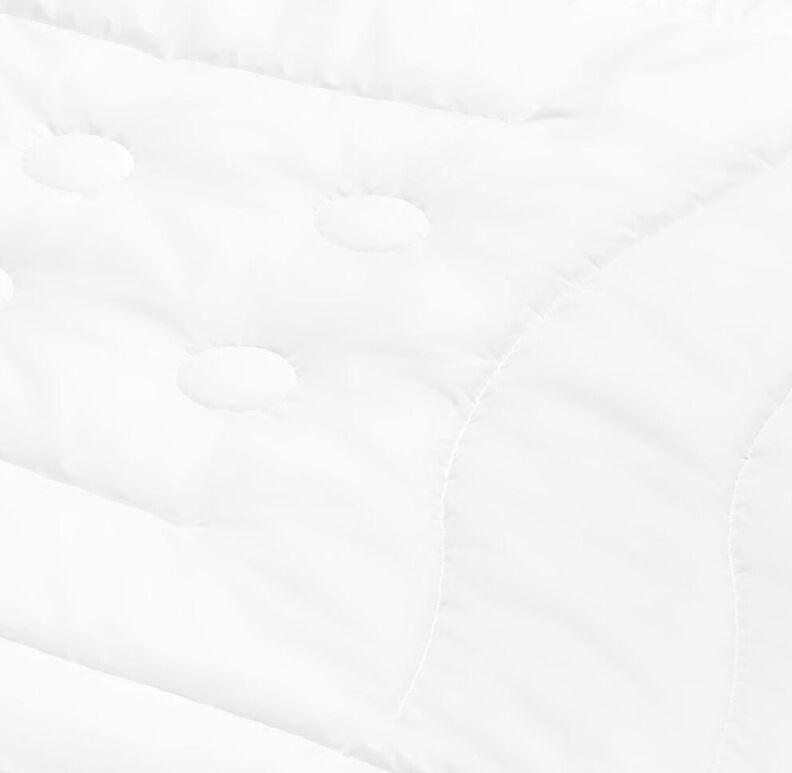 SCHLAFSTIL Kamelhaar-Flaum-Bettdecke N500 warm für die kalte Jahreszeit