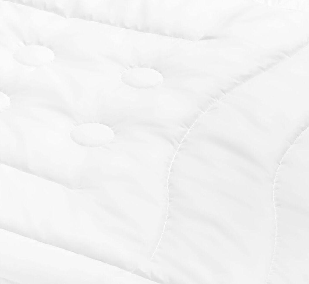 SCHLAFSTIL Markenfaser-Bettdecke F400 warm online erhältlich