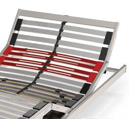 Schlaraffia Elektro-Lattenrost Classic 28 M mit praktischer Notabsenkung