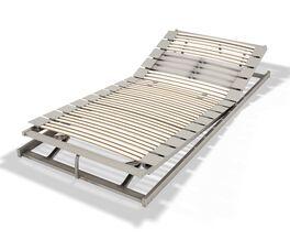 SCHLARAFFIA Lattenrost ComFEEL 40 Plus NV/KF mit hochwertiger Doppelfederung