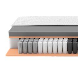Komfortable und hochwertige SCHLARAFFIA Taschenfederkern-Matratze GELTEX Solaris ZZ TFK