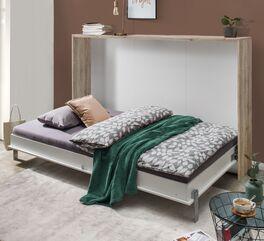 Schrankbett Tonoas in modernem Design