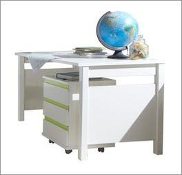 Schreibtisch Los Pinos für Jungs und Mädchen