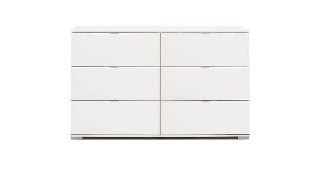 Preiswerte Schubladen-Kommode Filetto in modernem Look